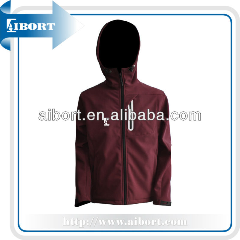 ladies' outdoor windbreaker/softshell jacket