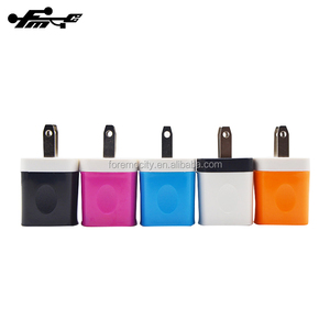 Single USB Port interface cell portable phone charger