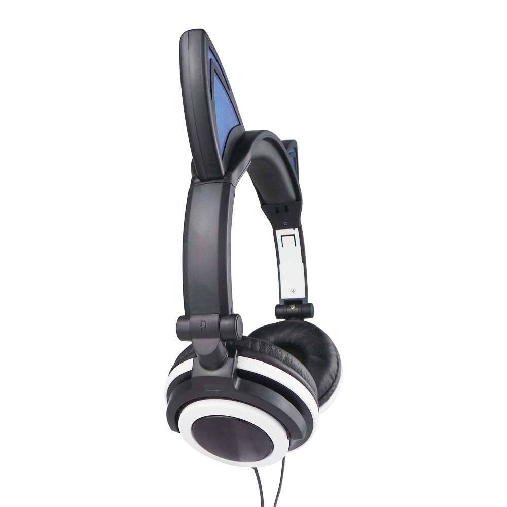 invention and innovation of headphones A look at headphones through time headphones, especially, have evolved over time headphones have existed since 1919, but they were mainly used as amplifiers for telephones and radios back then the invention of the walkman triggered many changes in headphones.