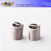 SUS304 stainless steel wire thread insert made in China manufacturer direct sale