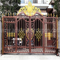 main gate designs stainless steel