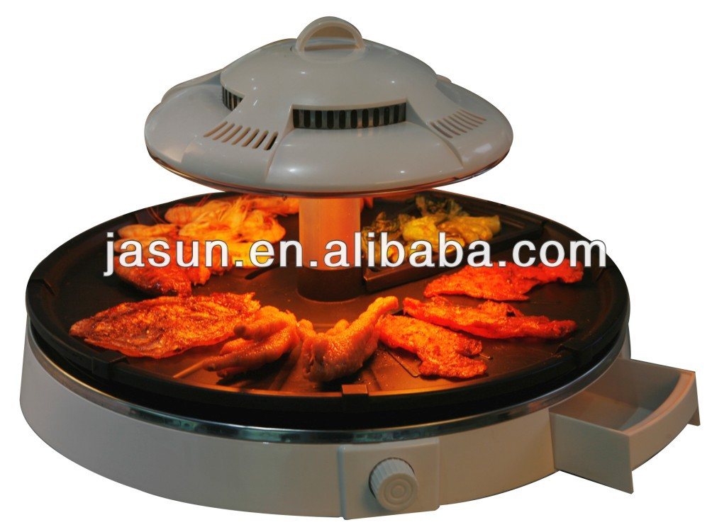 Hot sale Smokeless Far infrared Grill