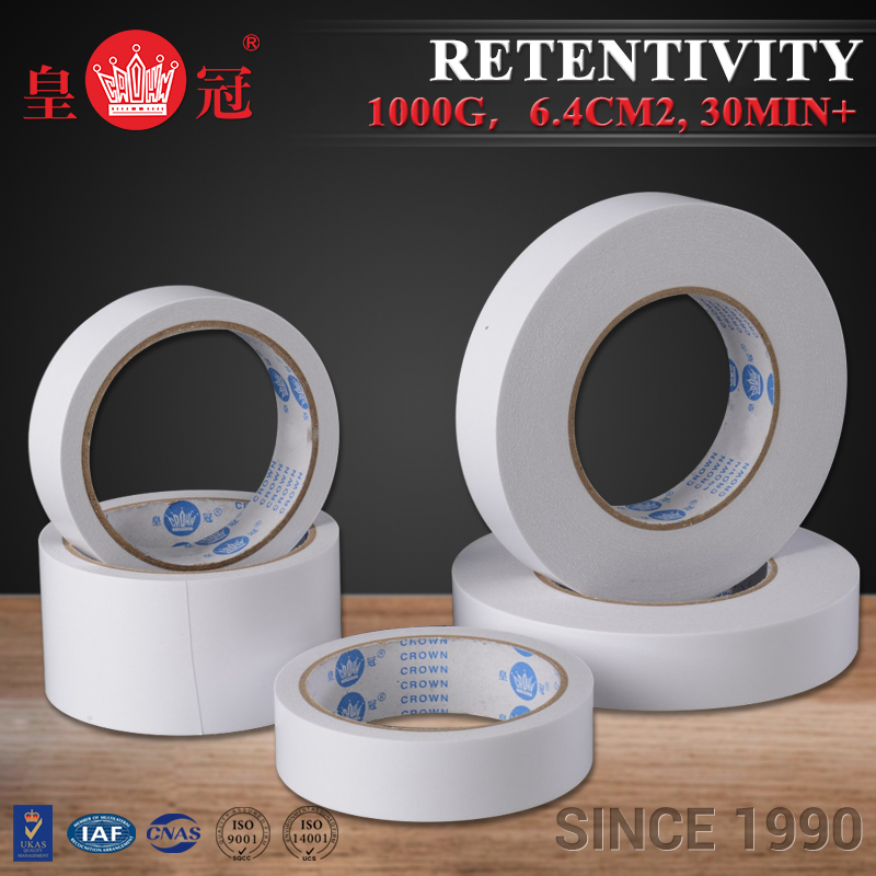 PET No adhesive residue Practical Super sticky high temperature masking tape