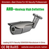 "AHD cctv camera 2.0MP/1080P 1/3"" SONY CMOS Sensor"