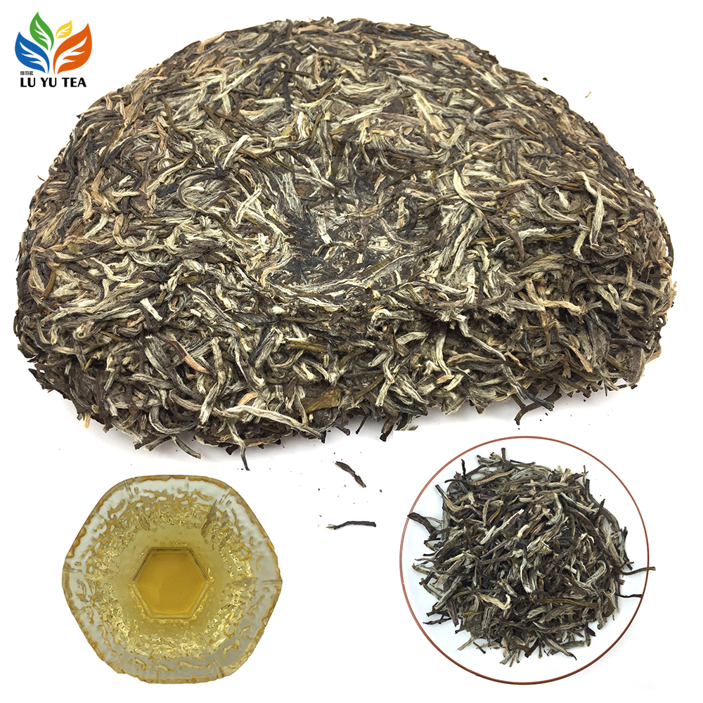 China 5 Years Age Fujian Organic White Tea For Free Sample Tea Premium Silver Needle White Tea - 4uTea | 4uTea.com