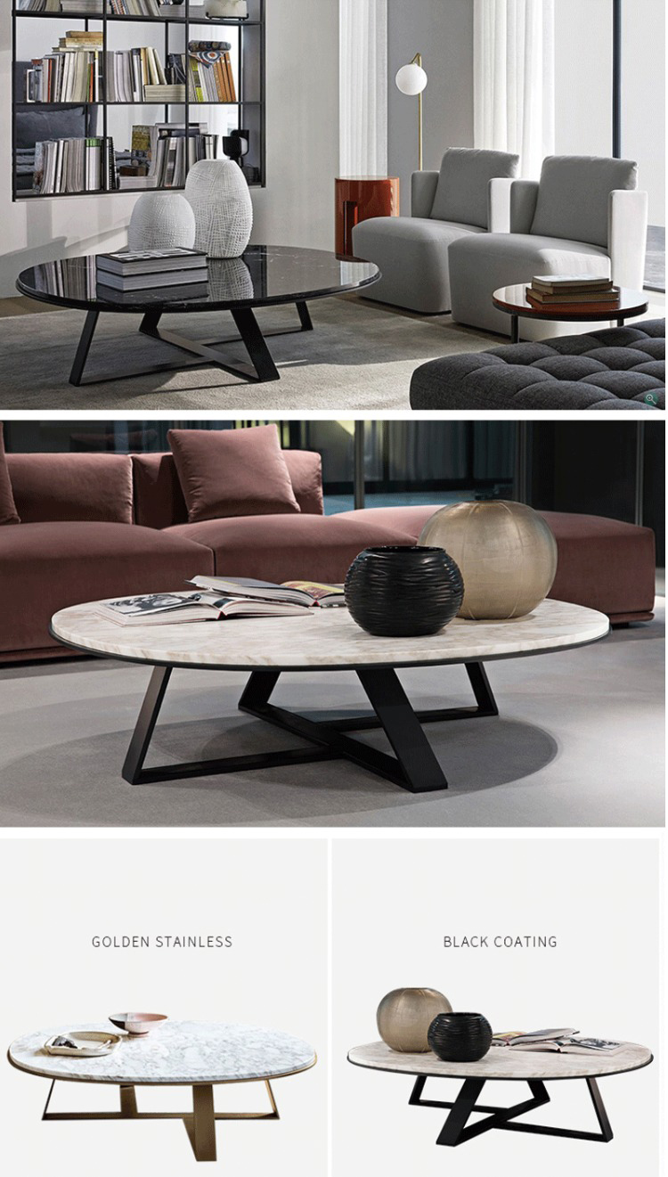 - Modern High Quality Furniture Legs Wrought Iron Coffee Table Base