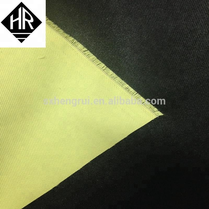 77198569144f flame retardant and abrasion aramid fabric for fireman suit knee pads