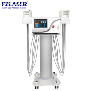2018 New technology from korea Lipo Laser 650 and 808 i lipo laser slim