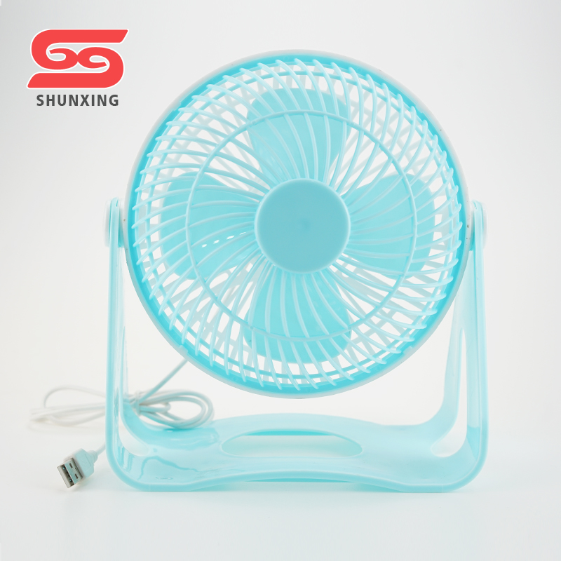 New design fashion cool plastic portable usb fan <strong>mini</strong> with good price