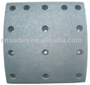 For Volvo Brake Lining Truck Parts China Supplier 19938
