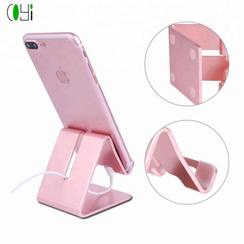 Mini desktop phone holder for business gift ideas exccutives