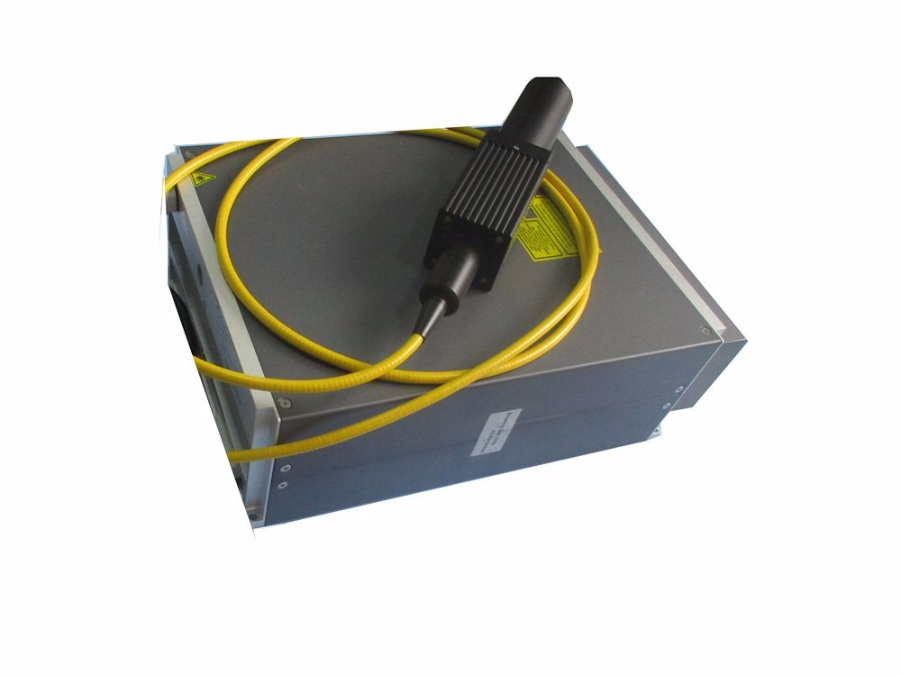 Portable Pulse optics Fiber Laser Source for Laser Marking Machine