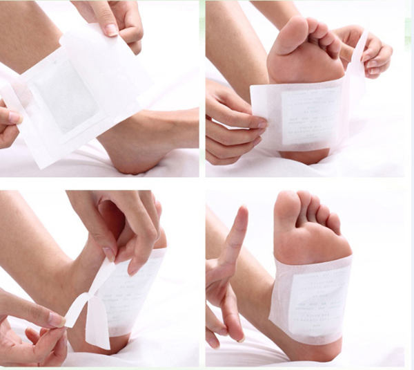 Direct Factory FDA approval Detox Foot Patch