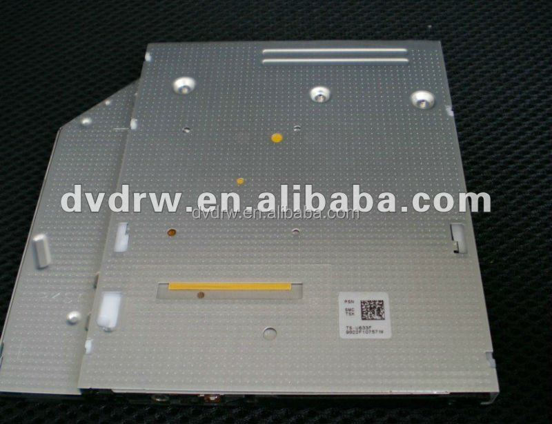 DVD RW UJ8C2 Ultra slim 9.5mm SATA DVD Burner