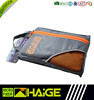 China factory 100% Microfiber Gift Towel Set Packing for camping and hiking with mesh bag