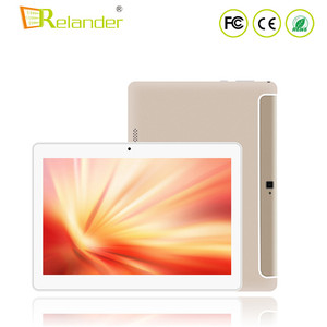 10 - 10.1 inch IPS Touch Screen Phablet Sim Card Slot 3G 4G LTE Android Phone Tablet PC