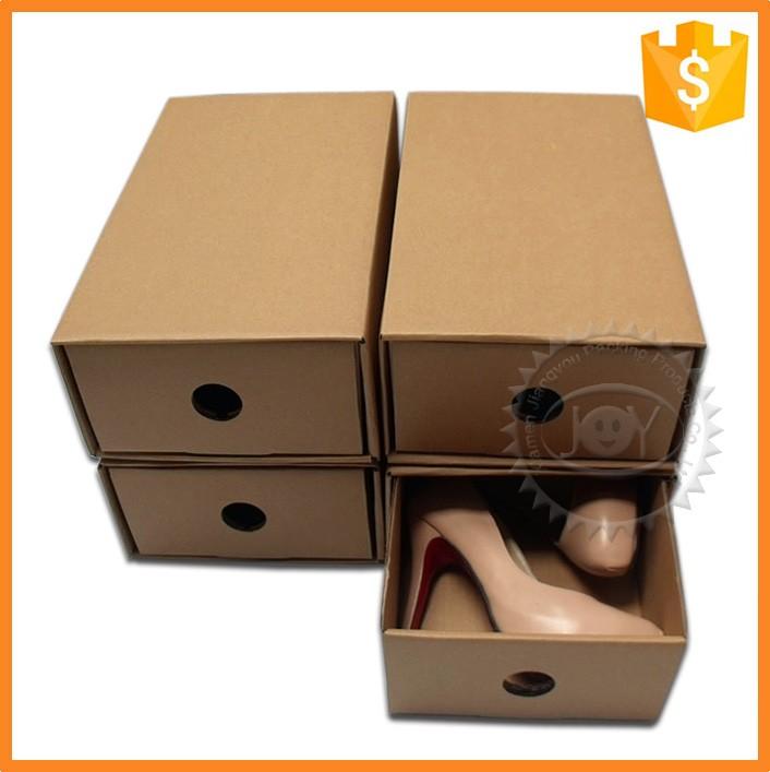 moins cher personnalisé recyclable carton ondulé emballage boîte À