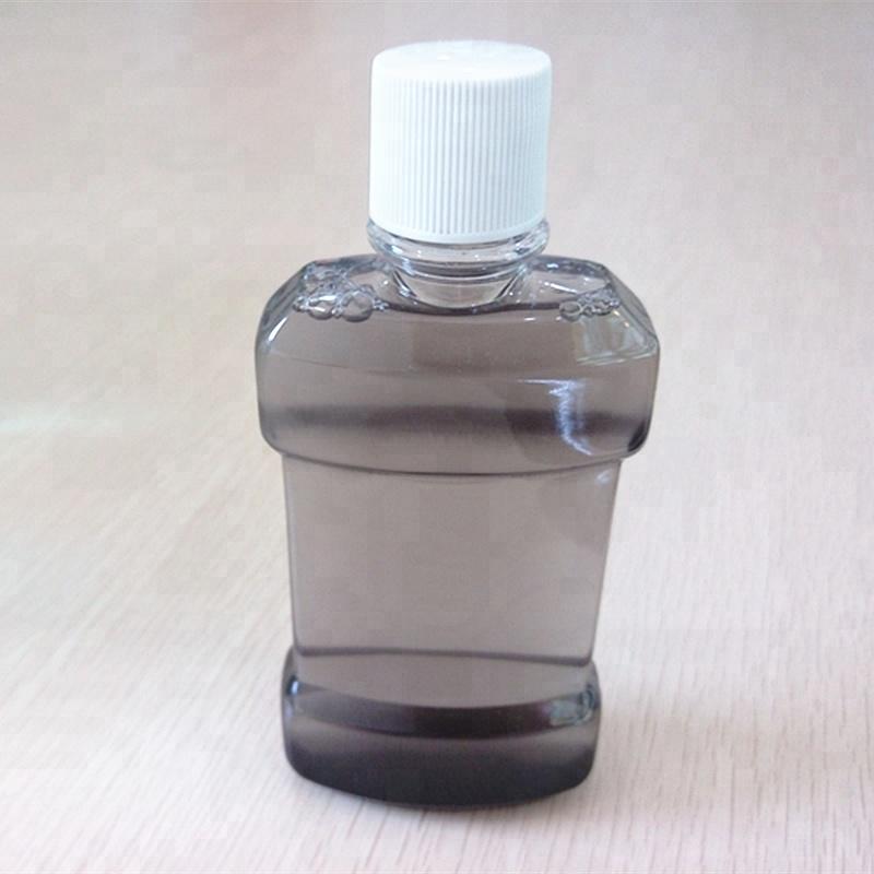 Wholesale brands alcohol free antiseptic charcoal teeth whitening chlorhexidine mouthwash