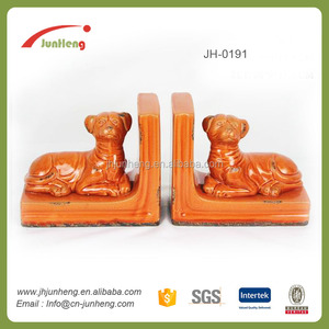 bookends glazed ceramic love couple figurines, chinese clay figurines antique, nativity figurines