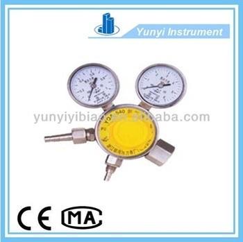 Yqa-441 Ammonia Regulator