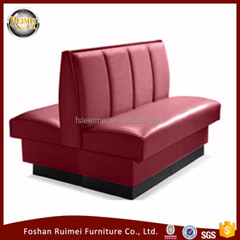 2017 Best Quality Design Bf Classic Modern Cafe Sofa Booth - Buy ...