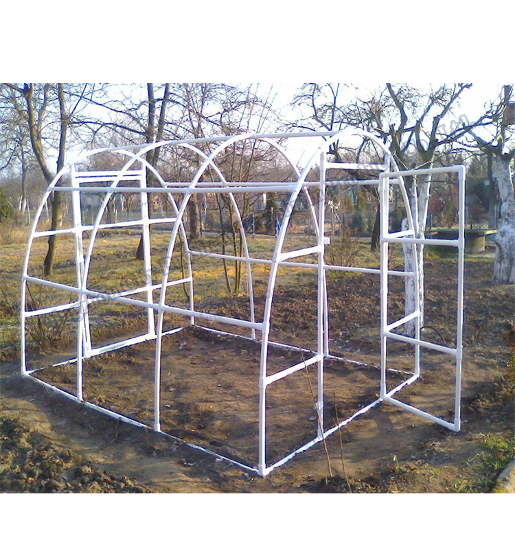 solar garden greenhouses for sale,baosheng pe tarpaulin factory in china