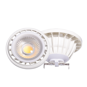 AR111 spotlight 15W COB G53 base ar111 spotlight hotel commercial lighting dimmable lamp