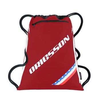 Latest Design Custom Logo Women Gym Sport Drawstring Bag - Buy ... 53da55726