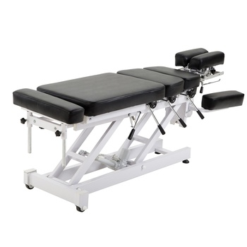 Pleasing Cveb 43 Factory Directly Drop Chiropractic Table Black Color Electric For Physiotherapy Treatment Buy Drop Chiropractic Table Folding Chiropractic Unemploymentrelief Wooden Chair Designs For Living Room Unemploymentrelieforg