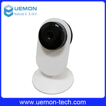 Best quality low price Xiaomi Mini wifi IP camera with IR cut two way audio functions