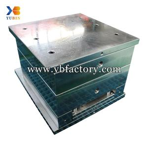 OEM High Quality S50C Mould Base According to Drawing