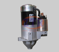 Auto Parts 1810a053 Starter For Mitsubishi Triton Kb4t 4d56-u L200 ...