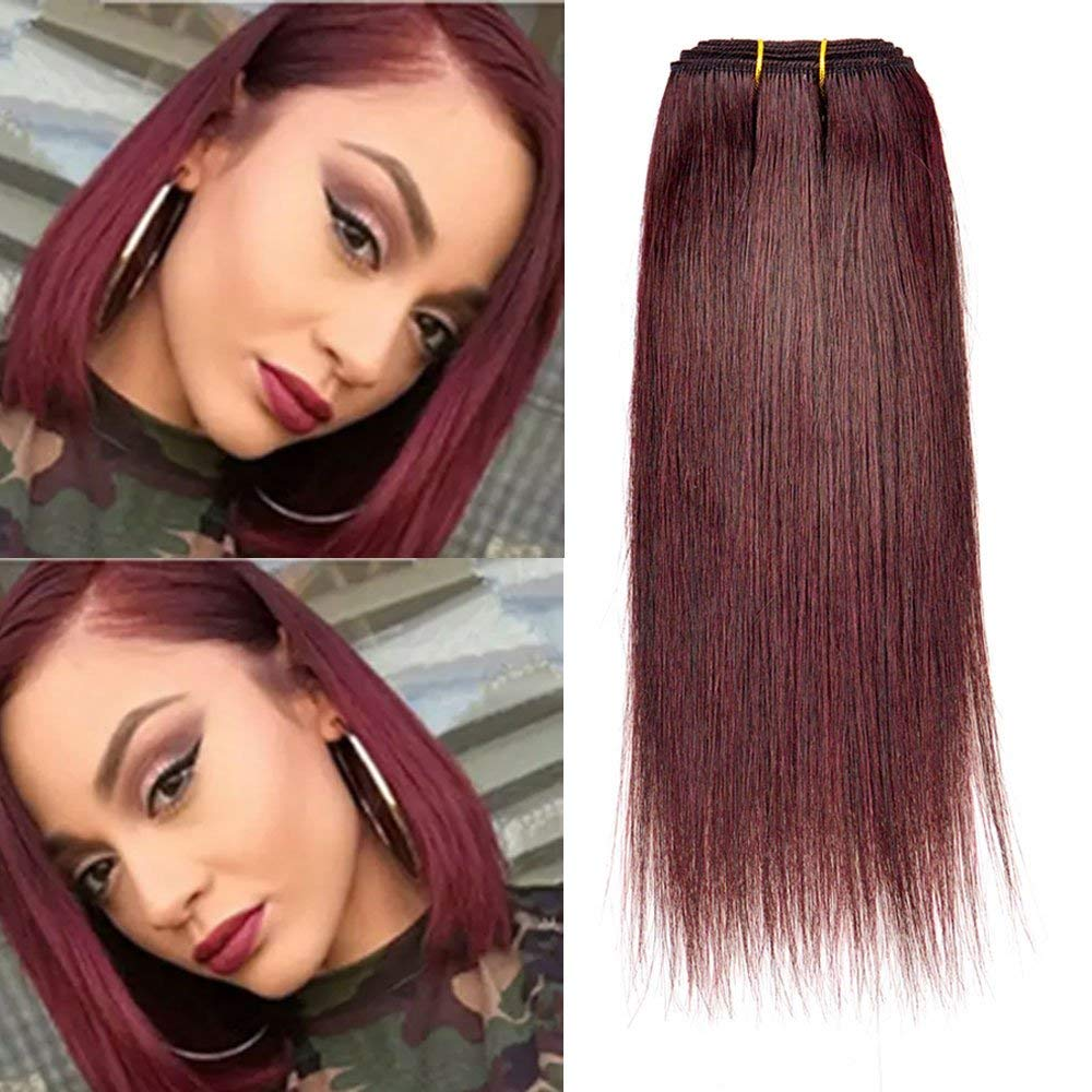 Cheap Red Hair Extensions Human Hair Find Red Hair Extensions Human