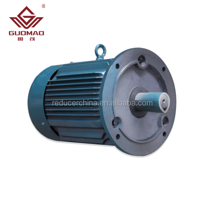 GUOMAO factory outlet electric motor 100 kw