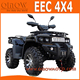 Utility Adult Electric Quad Bike 3000w