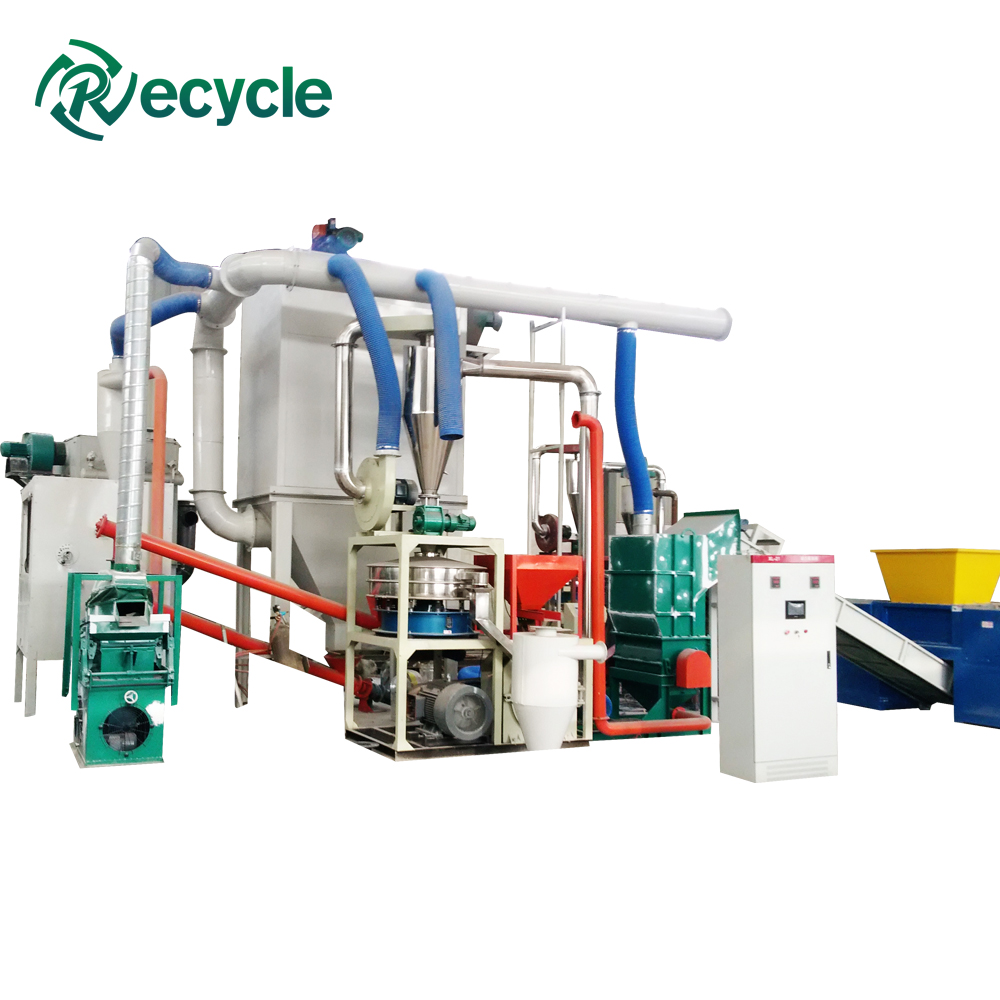 Printed Circuit Board Recycling Machine Boards Suppliers And Manufacturers At