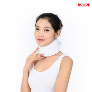 Inflatable air neck traction /Soft Air-pressure Neck Traction cervical collar/cervical traction device