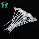 Factory Direct Sale Plastic Cable Tie Marker Tag Cable Tie With Label