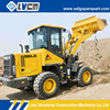 2016 New Designed China LG918 Mini Wheel Loader for Sale