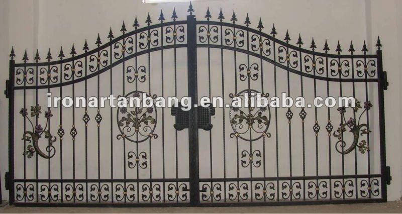 House Gate Design -0061