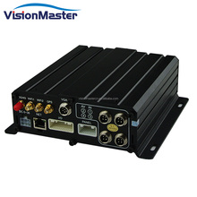 Supports 3G/4G wifi mdvr 8ch h 264 network dvr password reset