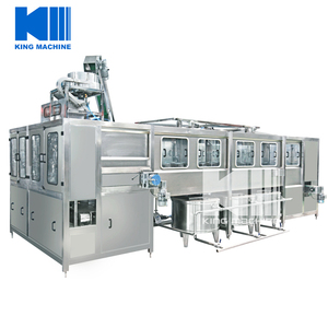 Jar Filling Machinery/Machine/5 Gallon Filler /Bucket Water Filling Equipments/barrel filling machine