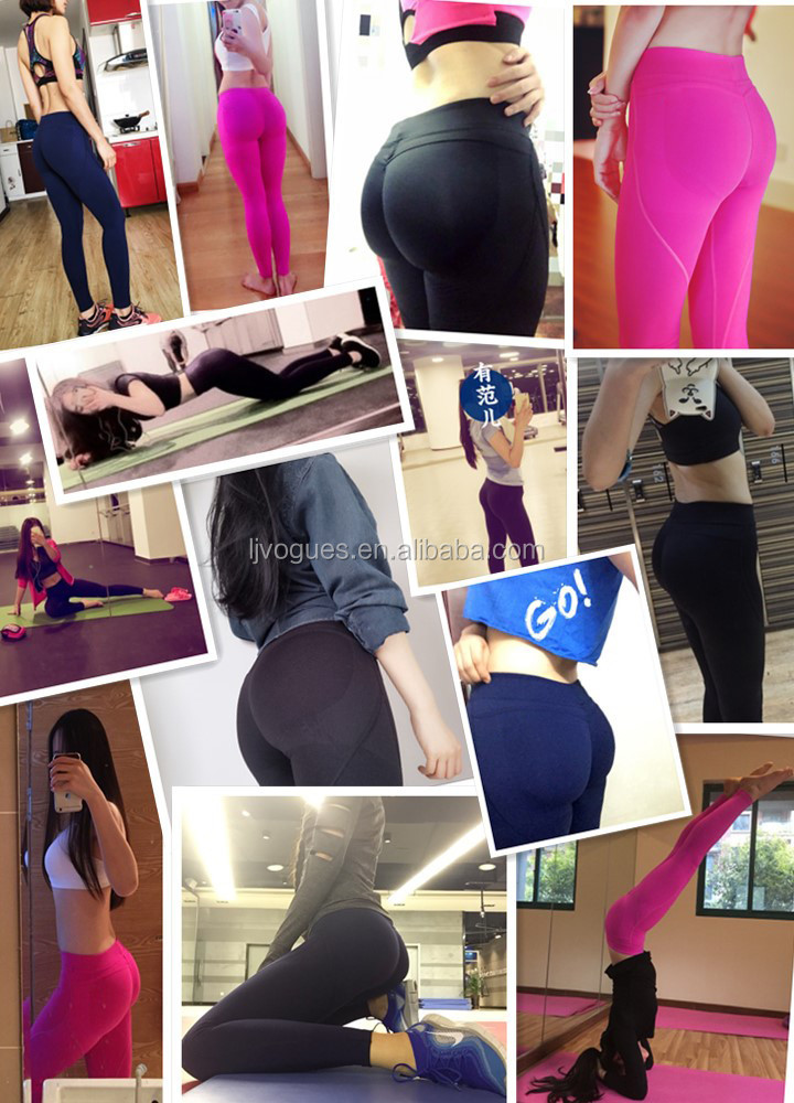 2019 Fashinal  Sexy Women Sport Suit for Fitness and Yoga Wear 17