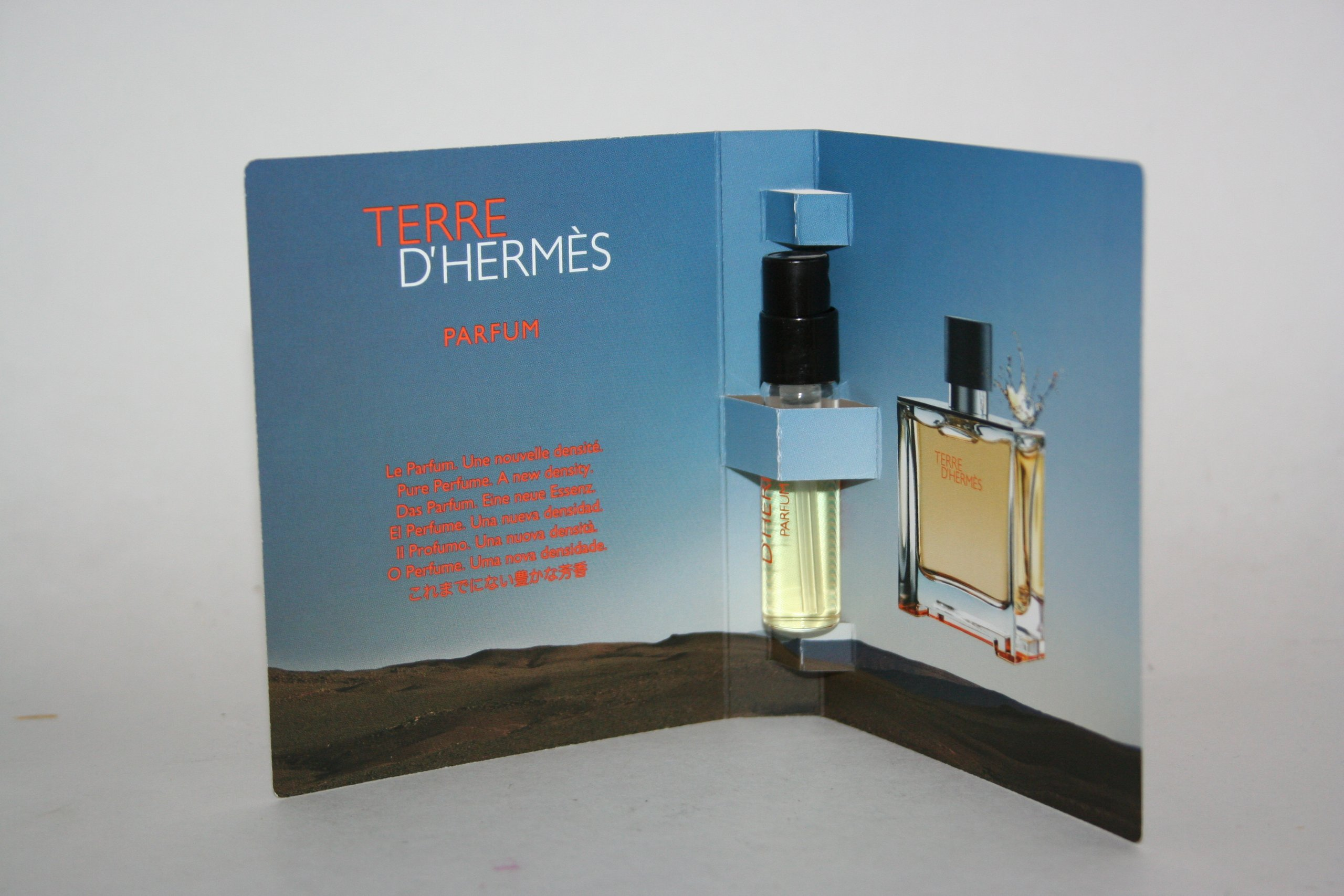 Cheap Hermes Perfume Find Deals On Line At Alibabacom Terre D Man Eau De Parfum 75 Ml Get Quotations Dhermes By 005 Oz 15 Pure Spray Vial
