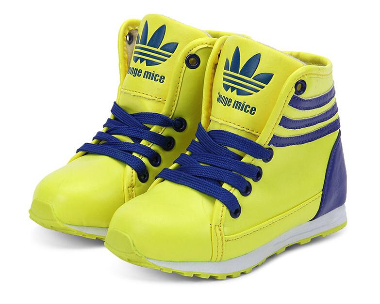 7c23bdc1b Хороший онлайн магазин: Высокое - марка дети детские спортивные ботинки  мальчиков и для девочек, Студенты обувь для детей обувь ес 22 - 30