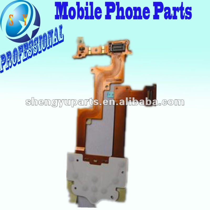 Cell phone accessory For Nokia C2-05 Flex cable