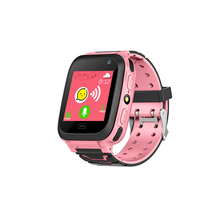 Smart Watch 2019 GPS Smart Watch Kids dengan Kamera