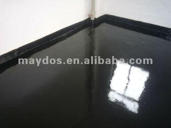 Maydos Epoxy Warehouse Black