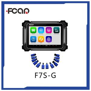 F7SD G SCAN TOOL, diagnosis smart key program