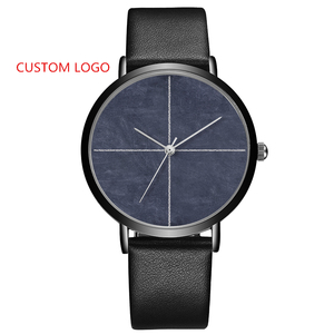 Cheap Price OEM Watch Customized Factory Branded Mens Watch Low MOQ Men Watch Own Logo